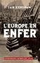"""Couverture du livre : """"L'Europe en enfer"""""""