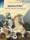 """Couverture du livre : """"Jeanne d'Arc"""""""