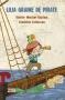 """Couverture du livre : """"Lilia graine de pirate"""""""