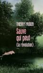 """Couverture du livre : """"Sauve qui peut (la révolution)"""""""