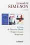 """Couverture du livre : """"Côte d'azur"""""""