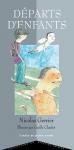 """Couverture du livre : """"Départs d'enfants"""""""