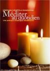 """Couverture du livre : """"Méditer au quotidien"""""""