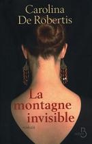 """Couverture du livre : """"La montagne invisible"""""""