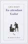 """Couverture du livre : """"En attendant Godot"""""""