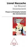 """Couverture du livre : """"Le nouvel inconscient"""""""