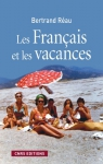 """Couverture du livre : """"Les Français et les vacances"""""""