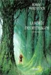 """Couverture du livre : """"La forêt des Mythagos"""""""