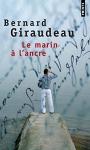 """Couverture du livre : """"Le marin à l'ancre"""""""
