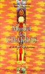 """Couverture du livre : """"Manuel des chakras"""""""