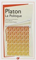 """Couverture du livre : """"La politique"""""""