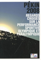 """Couverture du livre : """"Pékin 2008"""""""