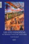 """Couverture du livre : """"Les STO vendéens au rendez-vous de l'histoire"""""""