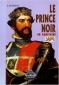 """Couverture du livre : """"Le prince noir en Aquitaine"""""""