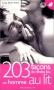 """Couverture du livre : """"203 façons de rendre fou un homme au lit"""""""