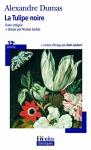 """Couverture du livre : """"La tulipe noire"""""""