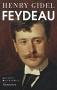 """Couverture du livre : """"Georges Feydeau"""""""
