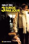 """Couverture du livre : """"3 euros par jour"""""""