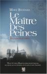 """Couverture du livre : """"Le jardin d'Adélie"""""""