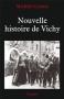 """Couverture du livre : """"Nouvelle histoire de Vichy, 1940-1945"""""""