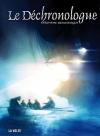 """Couverture du livre : """"Le Déchronologue"""""""