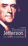 "Couverture du livre : ""Thomas Jefferson"""