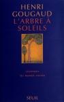 """Couverture du livre : """"L'arbre à soleils"""""""