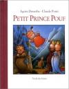"""Couverture du livre : """"Petit prince Pouf"""""""