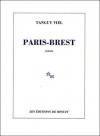 """Couverture du livre : """"Paris-Brest"""""""