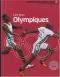 """Couverture du livre : """"Les jeux Olympiques"""""""