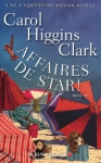 """Couverture du livre : """"Affaires de star !"""""""