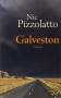 """Couverture du livre : """"Galveston"""""""