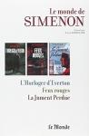 """Couverture du livre : """"Amérique"""""""