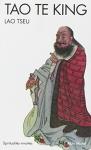 "Couverture du livre : ""Tao Te King"""