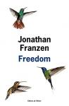 """Couverture du livre : """"Freedom"""""""