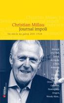 """Couverture du livre : """"Journal impoli"""""""