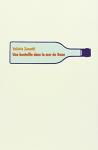 """Couverture du livre : """"Une bouteille dans la mer de Gaza"""""""