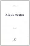 """Couverture du livre : """"Aire du mouton"""""""