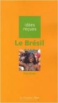 """Couverture du livre : """"Le Brésil"""""""