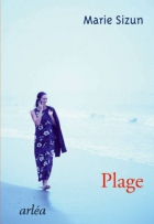 """Couverture du livre : """"Plage"""""""
