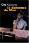 """Couverture du livre : """"La danseuse de Mao"""""""