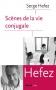 """Couverture du livre : """"Scènes de la vie conjugale"""""""