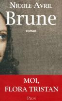 """Couverture du livre : """"Brune"""""""