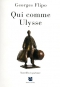 """Couverture du livre : """"Qui comme Ulysse"""""""