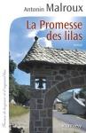 """Couverture du livre : """"La promesse des lilas"""""""