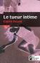 """Couverture du livre : """"Le tueur intime"""""""