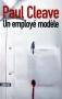 """Couverture du livre : """"Un employé modèle"""""""