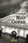 """Couverture du livre : """"Noir océan"""""""