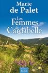 """Couverture du livre : """"Les femmes de Cardabelle"""""""