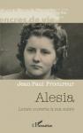 """Couverture du livre : """"Alesia"""""""